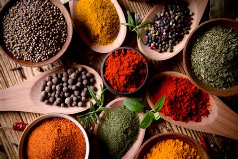 Chinese Herbs And Spices » home remedies news