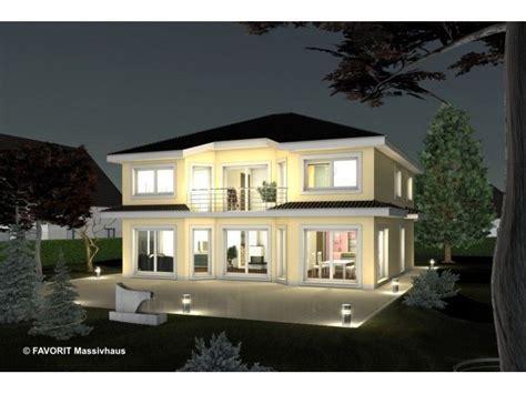 Villa Grundriss 2 Stöckig by Favorit Citylife 200 Einfamilienhaus Bau Braune