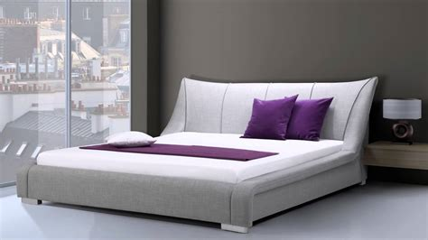 modern style bed modern trendy super king bed with contemporary style