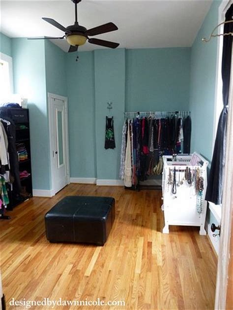 what is a spare room turn a spare room into an organized closet designs 174