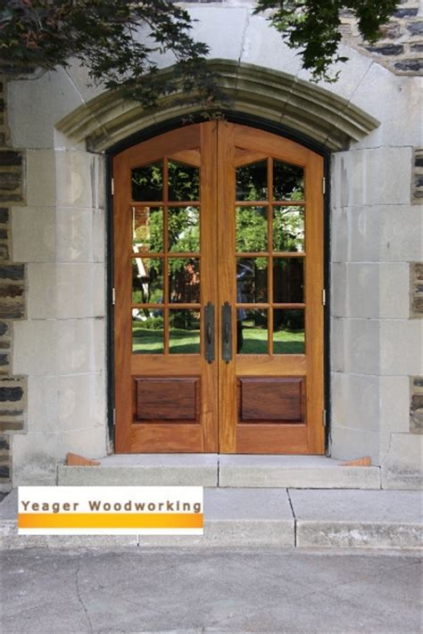 4 Foot Wide Exterior Door 4 Foot Wide Exterior Door Doors By Decora Contemporary Collection Dbyd5435 Yeager Woodworking