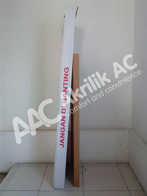 Acrylic Di Surabaya brezza ac shield acrylic ac shield harga ac shield