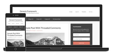 themes book of genesis best genesis ecommerce wordpress themes