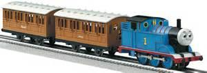 thomas tank engine lionel trains