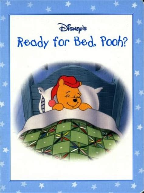 how to get ready for bed ready for bed pooh winniepedia