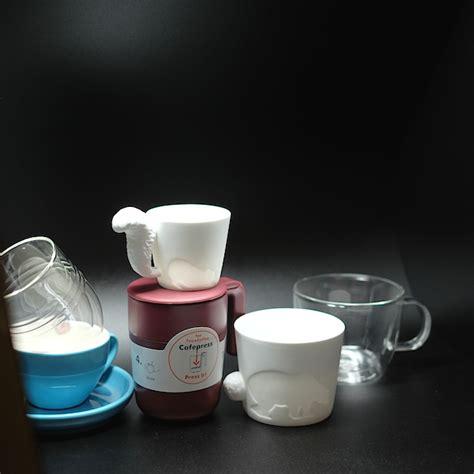 Cangkir Coffee by Cangkir Cangkir Ideal Untuk Kopi Majalah Otten Coffee
