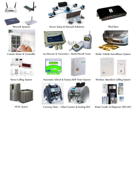 Electronic, Security, Fire, Safety, IT, Automation, POS