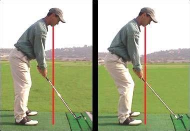 golf swing front foot crucial fundamentals of golf mastering golf swing