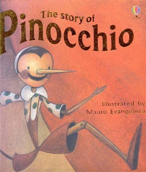 pinocchio picture book pinocchio books a childhood memory