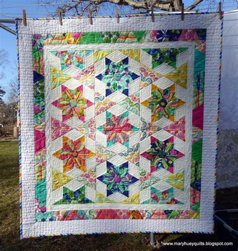 dresden quilt by maryhueyquilts craftsy