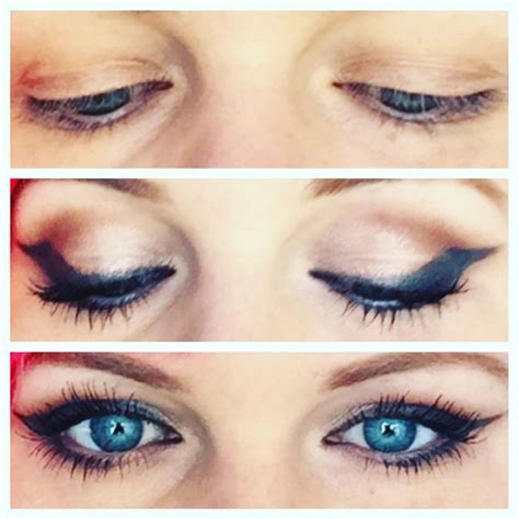 eyeshadow tutorial for small eyelids 145 best hooded eyes images on pinterest beauty makeup