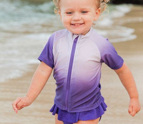 spf swimwear for babies 17 best images about swimzip on sun hats