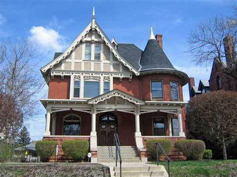 gothic style houses gothic style st paul real estate blog