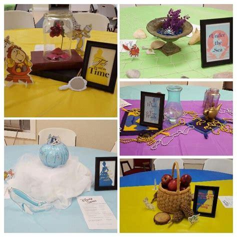 disney princess centerpiece best 25 disney princess centerpieces ideas on