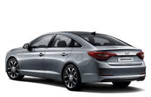 el nuevo hyundai sonata 2015 pronto en m 233 xico autos