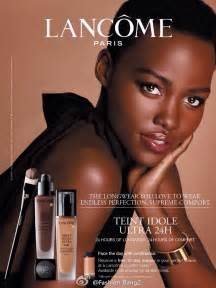 new colors for 2017 ad lupita nyong o lancome ad caign photo 2014