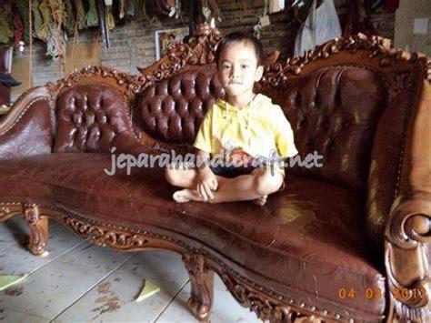 Kursi Tamu Jati Ganesha jual set kursi tamu jati ganesha royal murah
