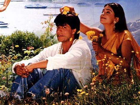 film india duplicate 20 flashback pics shahrukh khan juhi chawla sonali