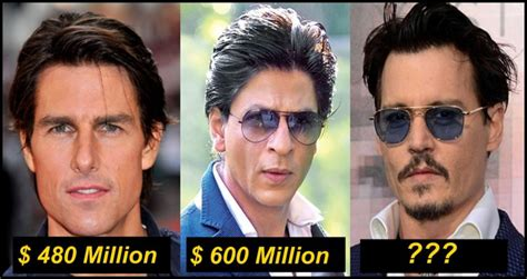 top 10 richest actors in the world make the world smile humor nation