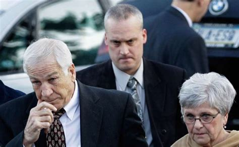 Jeff Sandusky Also Search For Jerry Sandusky S Has Been Arrested For Also Sexually Abusing Children