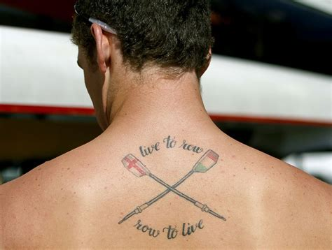 crew rowing rowingtattoo ideas workout