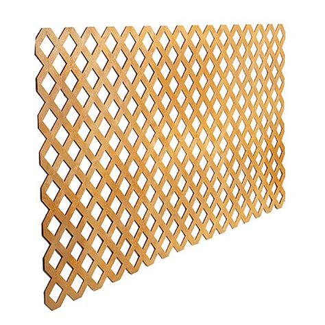 quot classic quot lattice rona