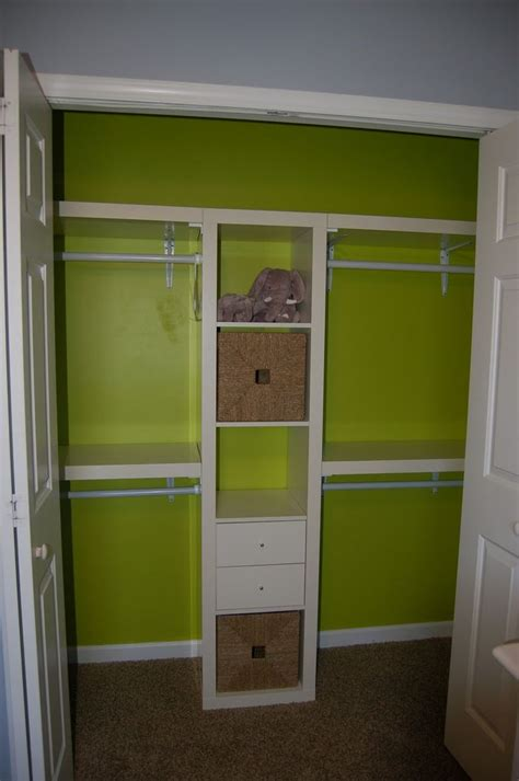 wall mounted bedroom wardrobe cabinets 997 best organize with ikea expedit kallax bookcases group