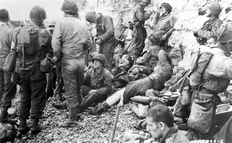 d day beach assault troops 1472819462 u s rangers at d day history