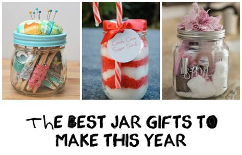 easy gifts to make for friends the best jar gifts to make this year splendry