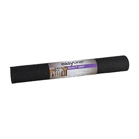 duck brand 1359575 select grip easy liner non adhesive