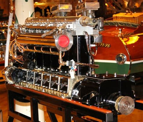 old boat engines just a car guy big old boat engines at the anderson