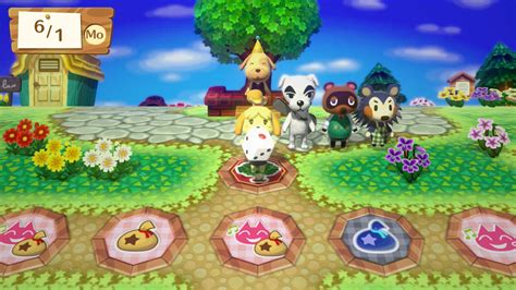 home design wii game game review animal crossing amiibo festival is a
