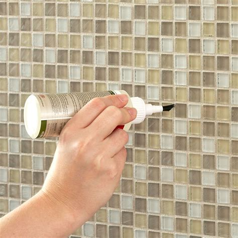 how to install glass mosaic tile backsplash in kitchen install a kitchen glass tile backsplash