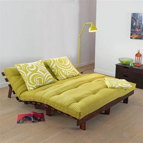 futon la banquette futon 4 positions khyo la redoute interieurs