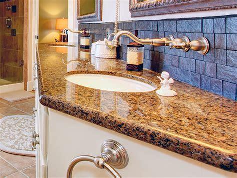 Bathroom Granite Countertops Charlotte   Gallery   MC