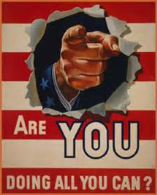 the home front patriotic posters on the homefront america during the