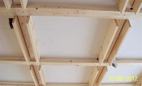 Coffered Ceiling Framing Are Coffered Ceilings Built Studio Design