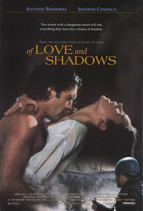 of love and shadows movie posters from movie poster shop