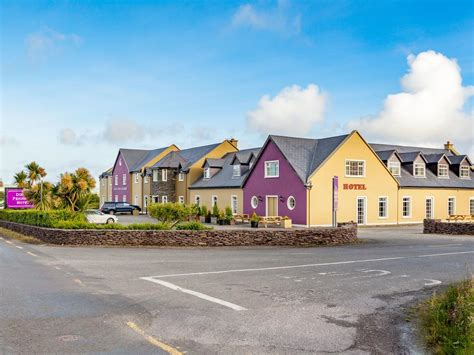 dingle house dingle peninsula hotel 3 star near gallarus oratory
