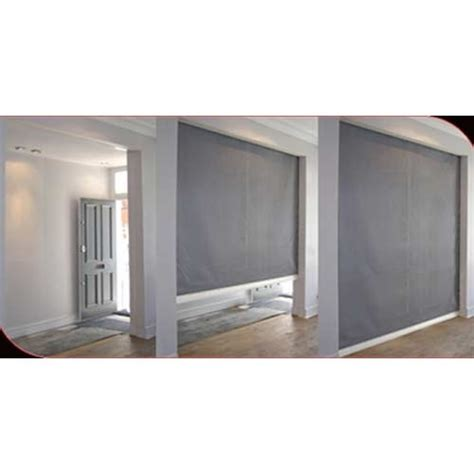 fire curtain manufacturers vertical fire curtain fire and smoke curtains karol