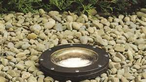 Ground Lights For Landscape 120v Landscape In Ground Accent Lighting For Outdoors Kichler