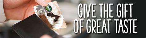 gift cards perkins restaurant bakery - Perkins Gift Card