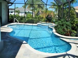 Florida Backyard Jacksonville Swiming Pool Design Designs In Florida Roselawnlutheran