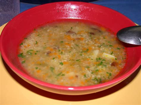 minestra di sedano la minestra di cous cous vegan ricette vegane