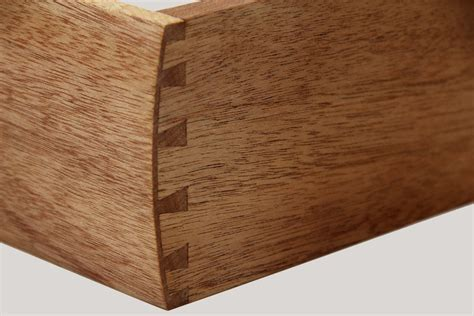 Half Blind Dovetails The Gallery For Gt Dovetail Joint Furniture