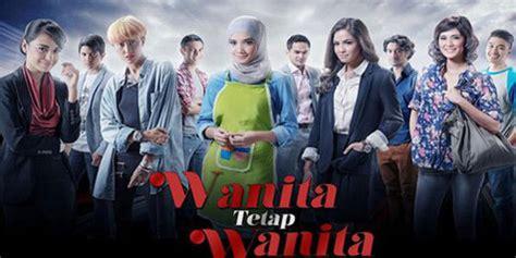 film action wanita indonesia film wanita tetap wanita dibanjiri bintang beken