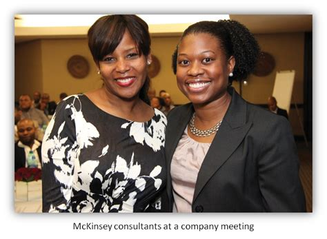 Mckinsey Mba Hires by What Mckinsey Seeks In Mba Hires Page 5 Of 7