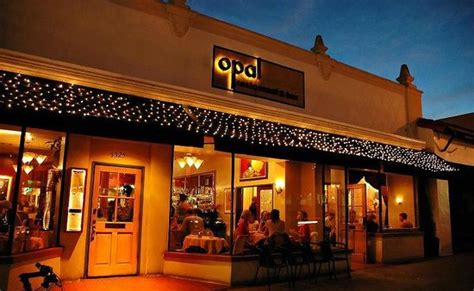 opal restaurant and bar picture of opal restaurant and