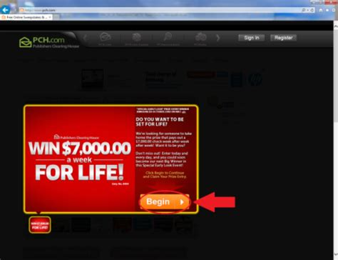 How To Win On Pch - how to win prizes instantly win contests with pch autos post
