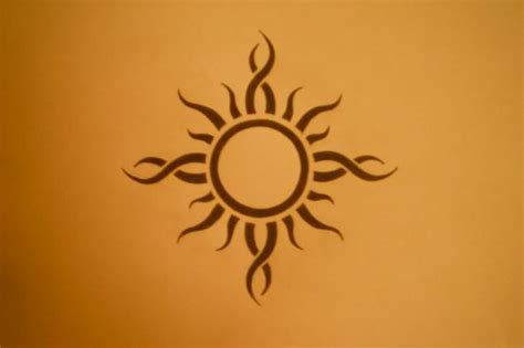 godsmack tattoo belly button anklet and sun on